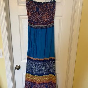 Angie Cover Up Dress